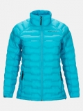 Peak Performance Argon Light Jacket Women 19/20 glacier glow