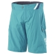 Scott W`s Trail 20 Loose Fit Shorts ocean blue/white