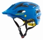 Sweet Protection Bike Helm Bushwhacker Mips 16/17  matt blue