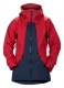 Sweet Protection Chiquitita Jacket Performance Shell red
