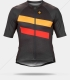 Sweet Protection Bike Crossfire SS Jersey  charcoal gray