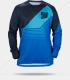 Sweet Protection Bike Chucknaut LS Jersey 17/18 flash blue