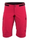 Sweet Protection Bike womens Hunter Enduro Shorts 17/18 red
