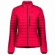 Scott Insuloft Light Down Women`s Jacket ruby red