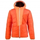 La Sportiva Comand Down Jacket 18/19 pumpkin/orange