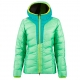 La Sportiva Frequency Down Jacket Woman 18/19 spruce/emerald