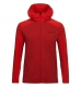 Peak Performance Helo Mid Hood Jacket Herren 18/19 red pompeian