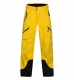 Peak Performance Gravity Pant GTX Damen 18/19 desert yellow