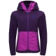 State of Elevenate BdR Insulation Jacket Woman 19/20 blackberry