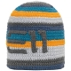 State of Elevenate Legend Beanie grey melange