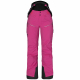 State of Elevenate Bec de Rosses Pant Woman 20/21 rich pink