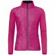 State of Elevenate Fusion Jacket Woman 20/21 rich pink